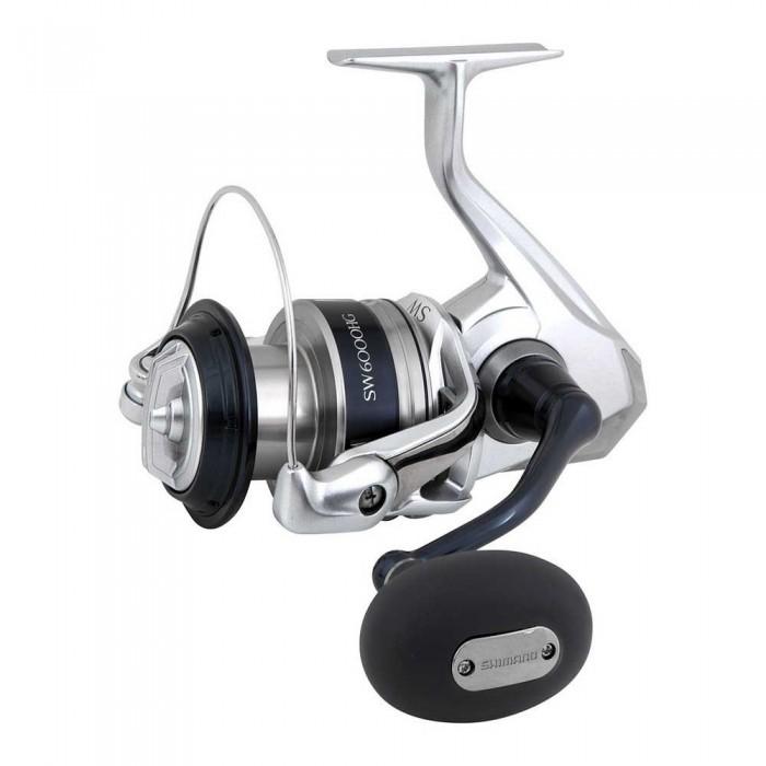 [해외]시마노 FISHING Saragosa SW-A 8137704426 Silver