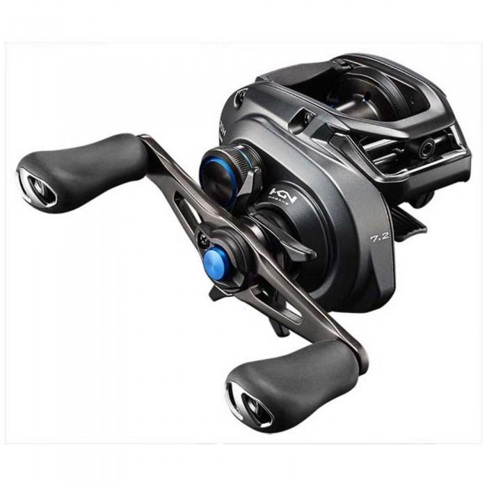 [해외]시마노 FISHING SLX MGL HG 8137758486 Black