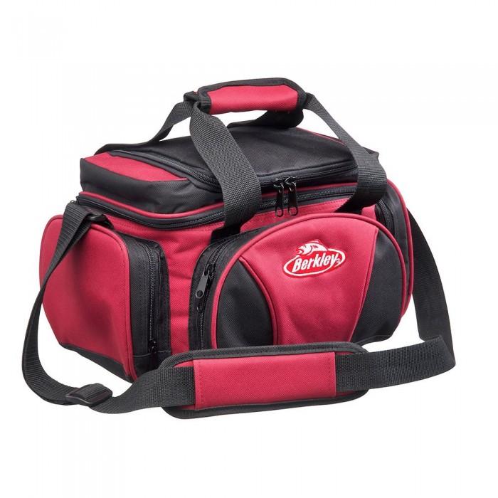[해외]BERKLEY System Bag With 4 Boxes 8136816089 Red / Black