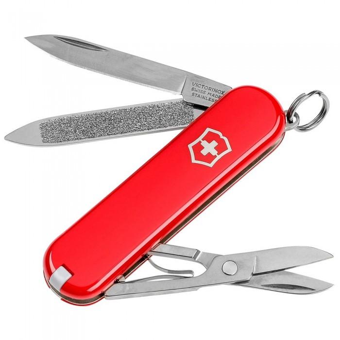 [해외]빅토리녹스 Classic 8137805514 Red