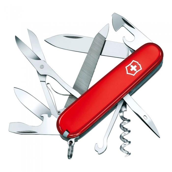 [해외]빅토리녹스 Mountaineer 8137805526 Red