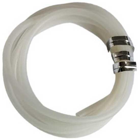 [해외]VERCELLI Silicone Tube 1 m 8137900907 Clear