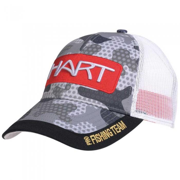 [해외]HART Team 8137901091 Grey