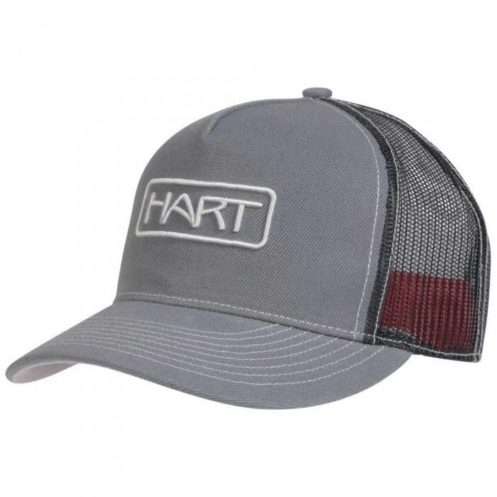 [해외]HART Trucker 8137901094 Grey