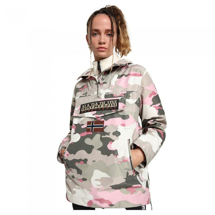 [해외]나파피리 Rainforest S Print 2 8137948146 Pink Camo F4G
