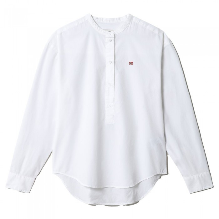 [해외]나파피리 Ghio 8137948220 Bright White