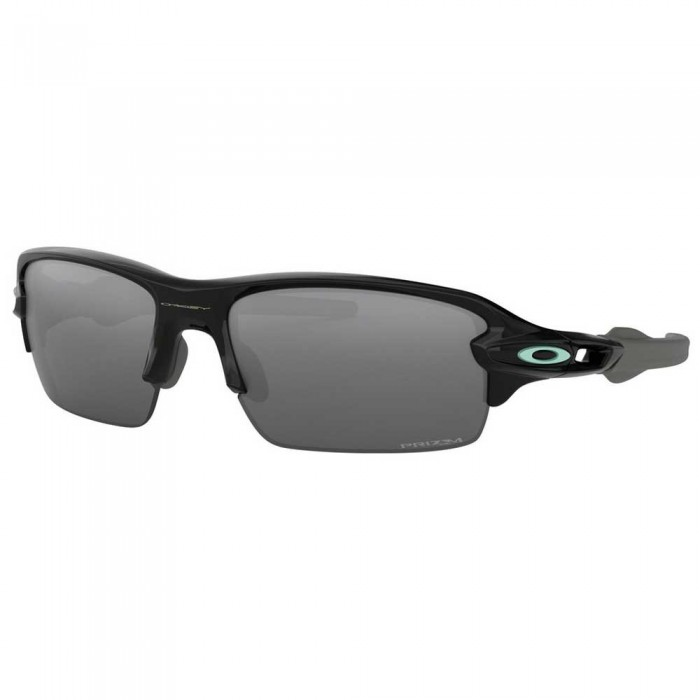 [해외]오클리 Flak XS Youth Prizm 8136875193 Polished Black
