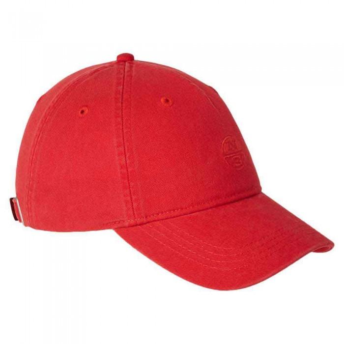 [해외]NORTH SAILS Baseball Logo Embroidery 8137941141 Red