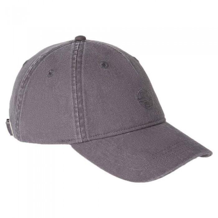 [해외]NORTH SAILS Baseball Logo Embroidery 8137941143 Asphalt