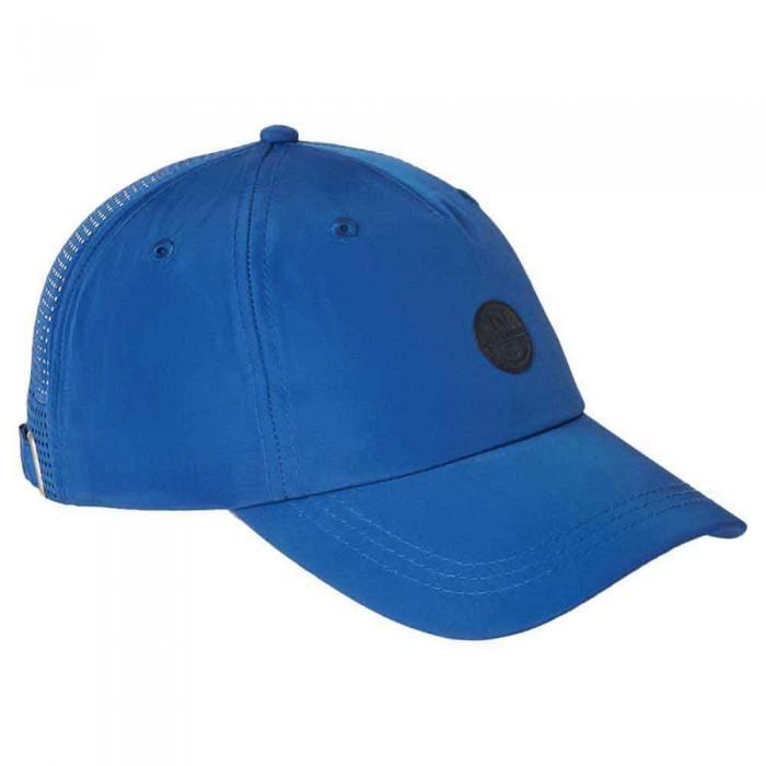 [해외]NORTH SAILS Baseball Logo 8137941144 Ocean Blue