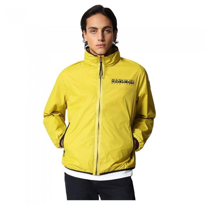 [해외]나파피리 Arino 8137948508 Yellow Moss