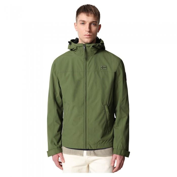 [해외]나파피리 Shelter H 3 8137948657 Green Cypress