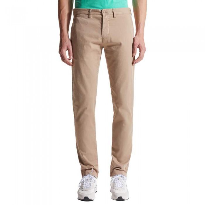 [해외]NORTH SAILS Chino Pants Slim 8137941171 Khaki