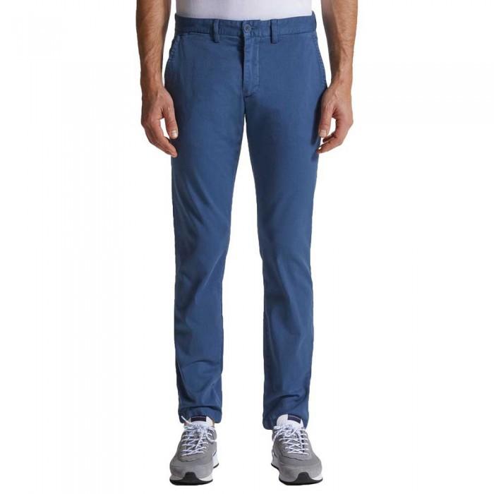 [해외]NORTH SAILS Chino Pants Slim 8137941172 Dark Denim
