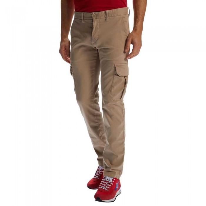 [해외]NORTH SAILS Cargo Pants Slim 8137941173 Khaki