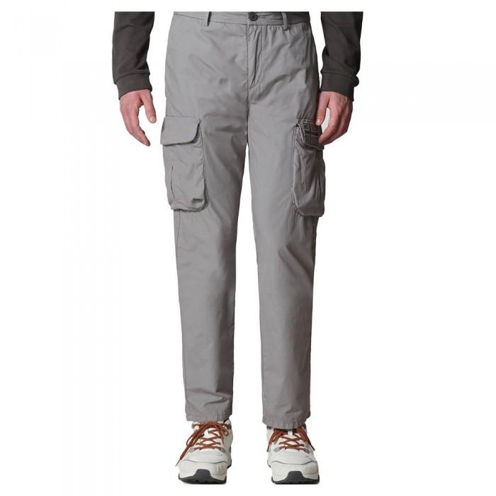 [해외]나파피리 Mori 8137948617 Medium Grey Solid