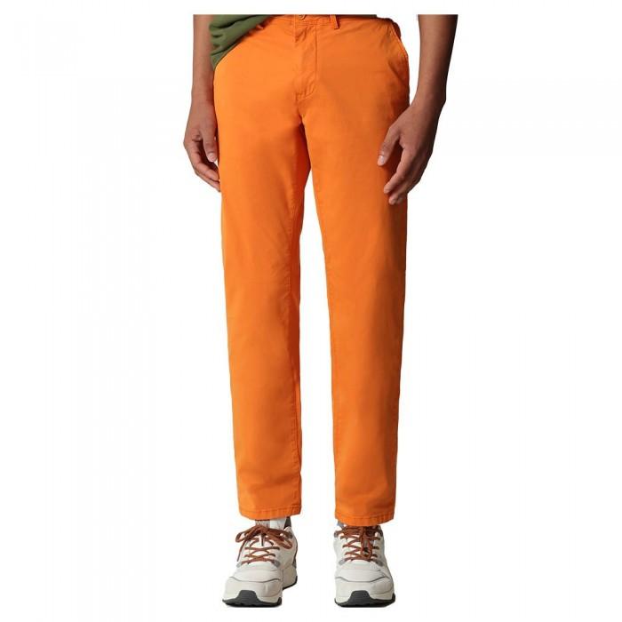 [해외]나파피리 Mana 3 8137948803 Marmalade Orange