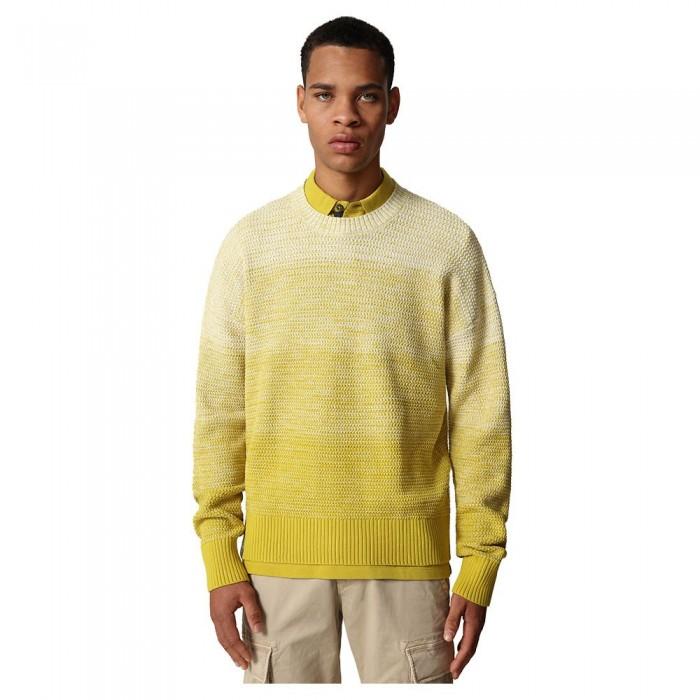 [해외]나파피리 Doik C 8137948533 Yellow Moss