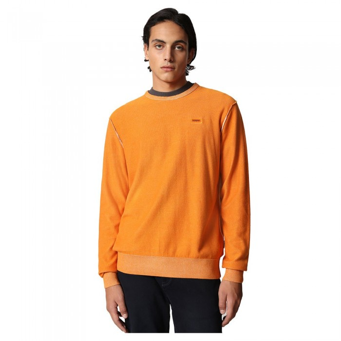 [해외]나파피리 Drao C 8137948535 Marmalade Orange