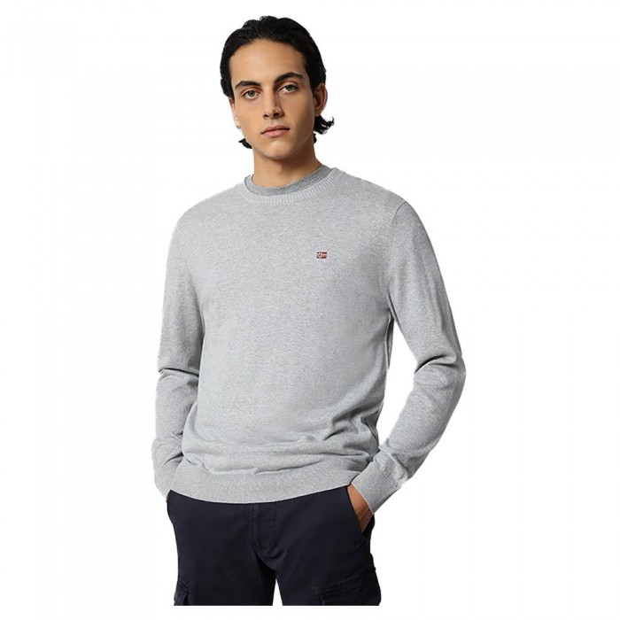 [해외]나파피리 Decatur 3 8137948719 Medium Grey Melange