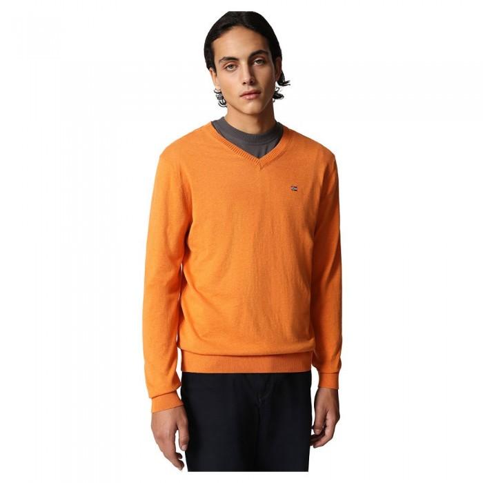 [해외]나파피리 Decatur V 3 8137948731 Marmalade Orange