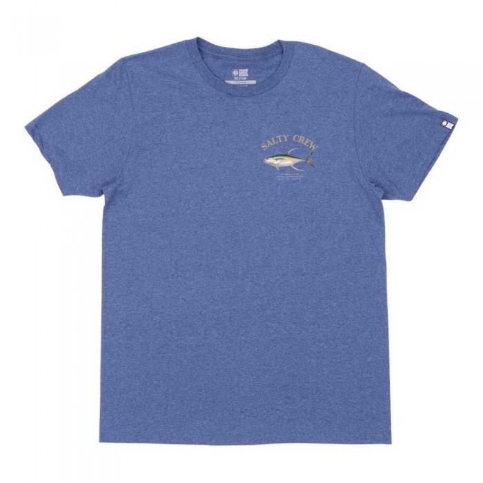 [해외]SALTY CREW Ahi Mount 8137984604 Blue Heather