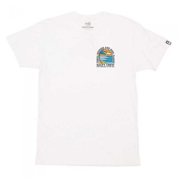 [해외]SALTY CREW Paradiso Premium 8137984687 White
