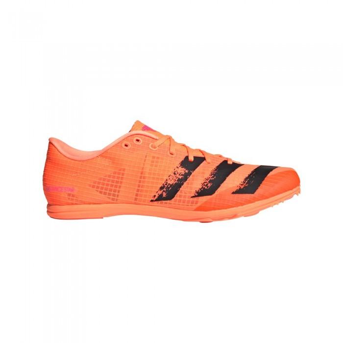 [해외]아디다스 Distancestar 6137892169 Screaming Orange / Core Black / Screaming Pink