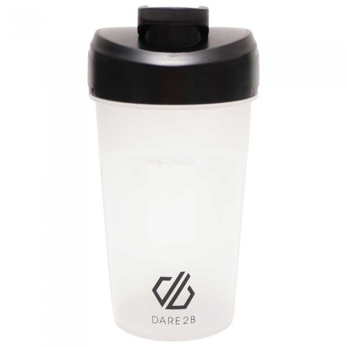 [해외]Dare2B Bottle+Mixer Ball 500ml 7137970630 Black