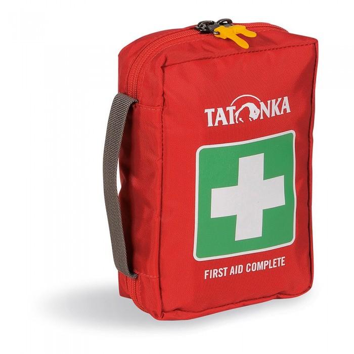 [해외]TATONKA Complete 14137046626 Red