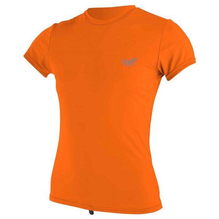 [해외]오닐 웻슈트 Premium 스킨스 Sun Shirt 14137279744 Papaya
