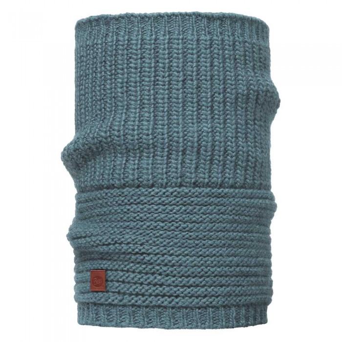 [해외]버프 ? Knitted 14136659135 Gribling Steel Blue