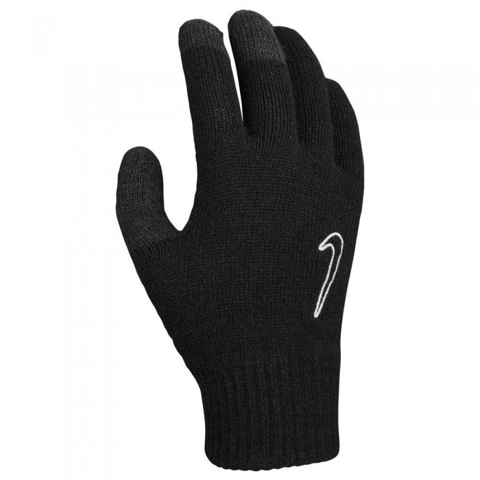 [해외]나이키 ACCESSORIES Knitted Tech And Grip 2.0 6137635997 Black / Black / White