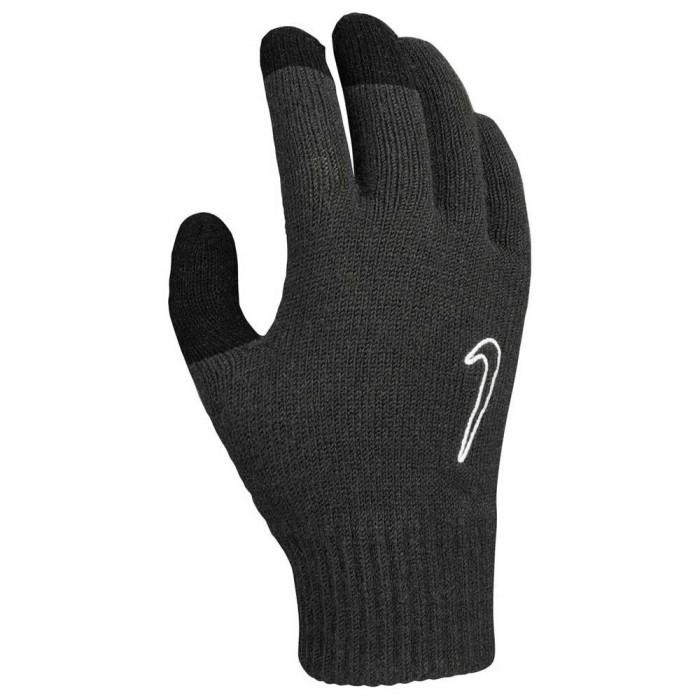 [해외]나이키 ACCESSORIES Knitted Tech And Grip 2.0 6137635999 Black / White