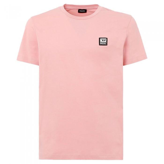 [해외]디젤 Diegos K30 Short Sleeve T-Shirt Classic Green