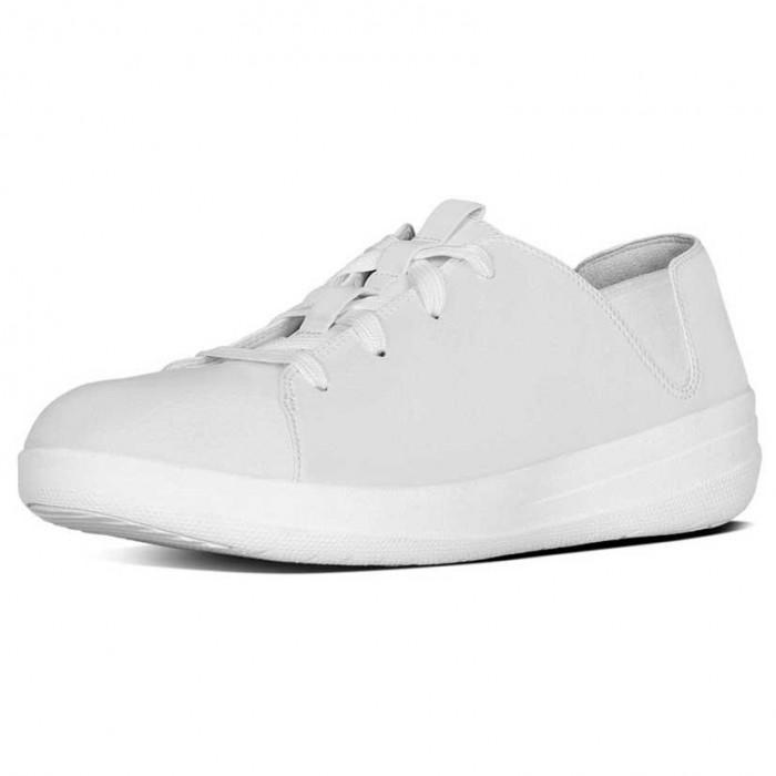 [해외]핏플랍 F-Sporty Laceup Urban White