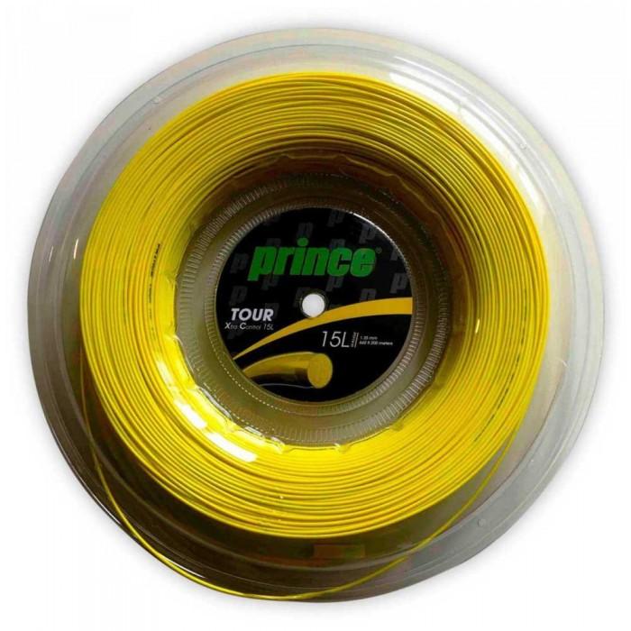 [해외]PRINCE Tour Xtra Control 200 m 12135908047 Yellow