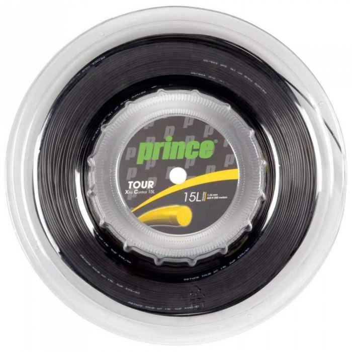 [해외]PRINCE Tour Xtra Control 200 m 12135908048 Black