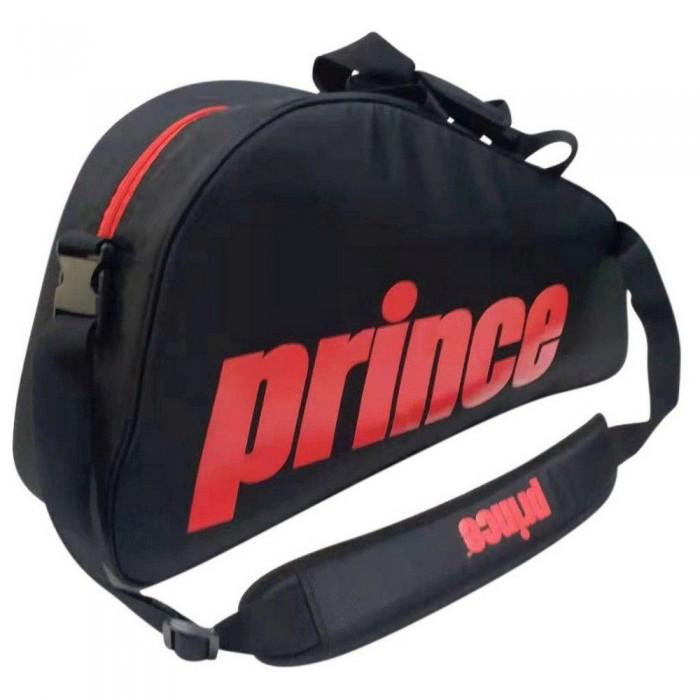 [해외]PRINCE Thermo 3 12137899972 Black / Red