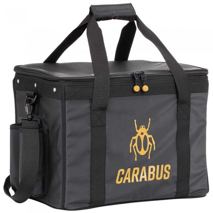 [해외]ABU GARCIA Carabus Station Bag 8137864396 Black