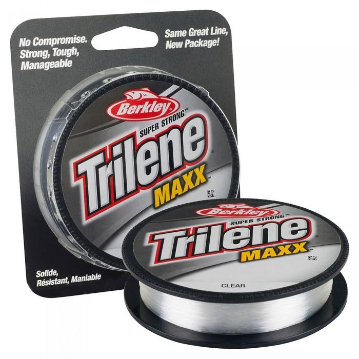 [해외]BERKLEY Trilene Maxx 270 m 8136816113 Clear