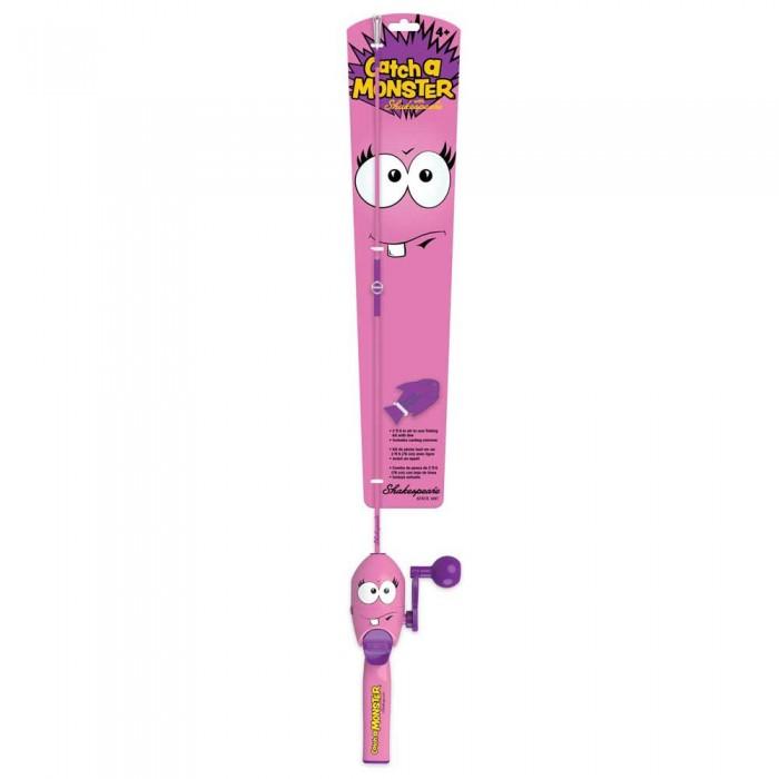 [해외]SHAKESPEARE Catch a Monster 8137844268 Pink