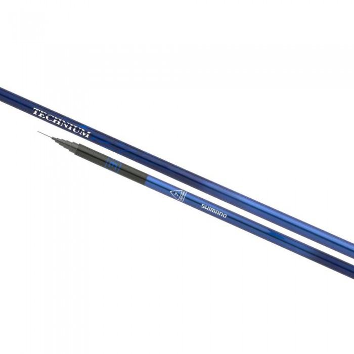 [해외]시마노 FISHING Technium Trout Hi Power 8137758500 8-12 gr