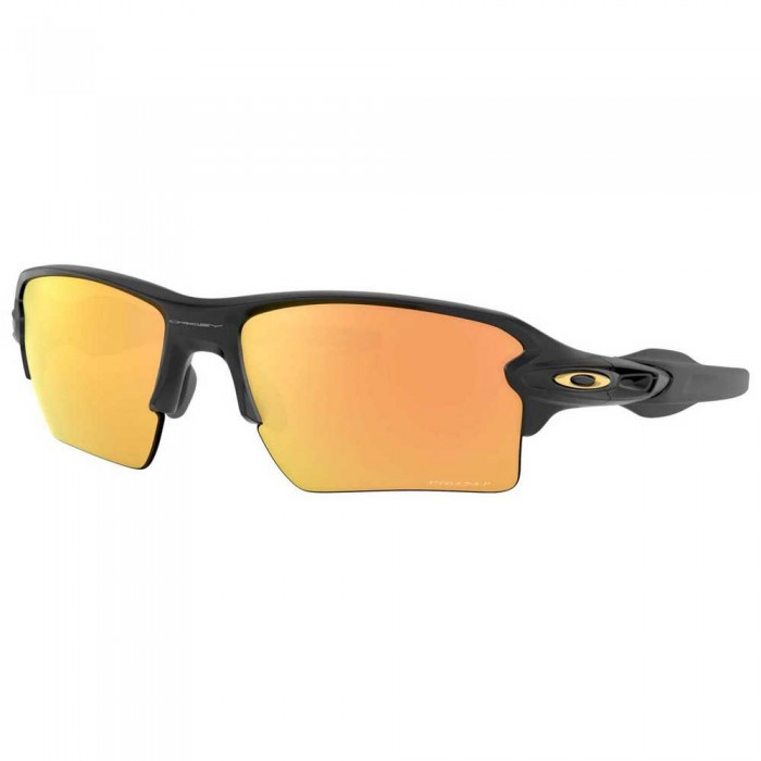 [해외]오클리 Flak 2.0 XL Polarized Prizm 8137804766 Matte Black