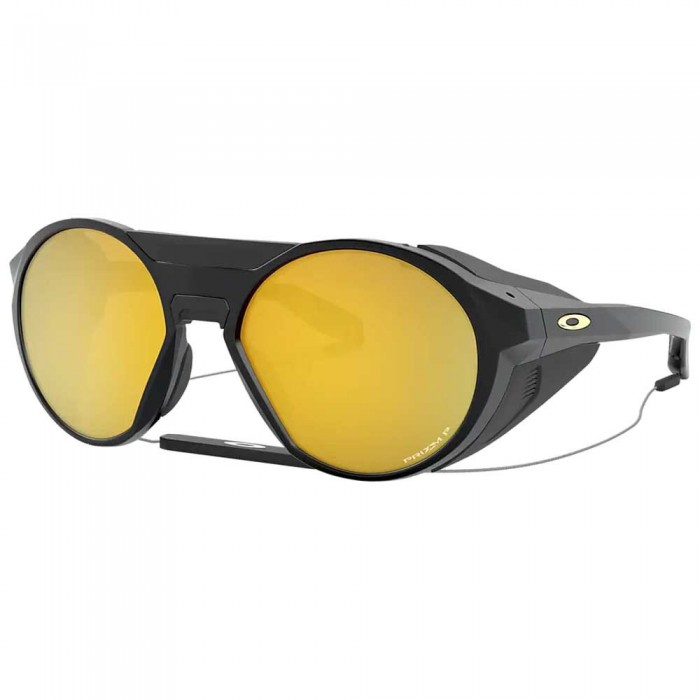 [해외]오클리 Clifden Polarized Prizm 8137804850 Matte Black