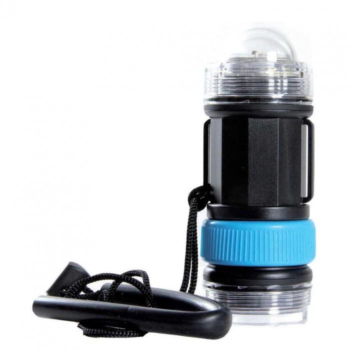 [해외]아쿠아렁 Combi Flash Led 10137691343 Black / Blue