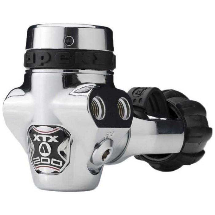 [해외]아펙스 XTX 200 FSR INT 10137980720 Silver