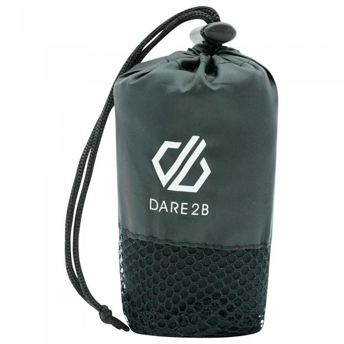 [해외]Dare2B Microfiber Towel 6137970628 Black