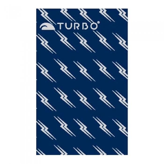 [해외]터보 Rays Towel 6671649 Navy / White