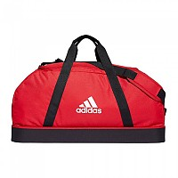 [해외]아디다스 Tiro Primegreen Duffel 51.5L 3137894445 Team Power Red / Black / White